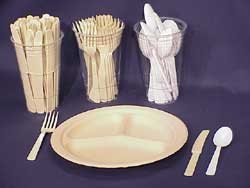 Ecoproducts cutlery in GBB Blog
