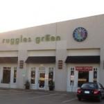 Ruggles Green Houston
