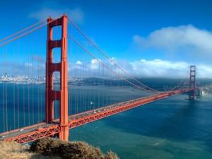Golden Gate Bridge in GBB BLOG