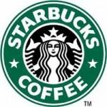 Starbucks Coffee in GBB BLOG