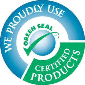 Green Seal in GBB BLOG