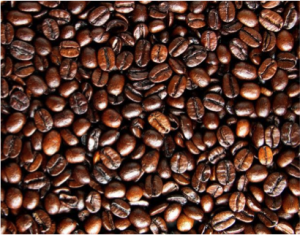 Coffee Beans in GBB BLOG