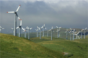 Wind Farm in GBB BLOG