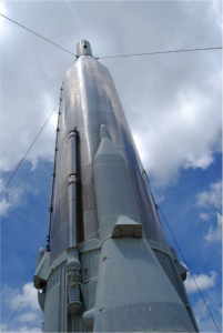 Nasa's technology for better Earth Life in GBB BLOG
