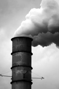 Air Pollution in GBB BLOG