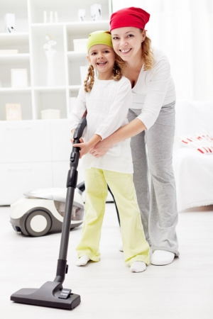 Green Home Cleaning Tips And Hints Green Business Bureau