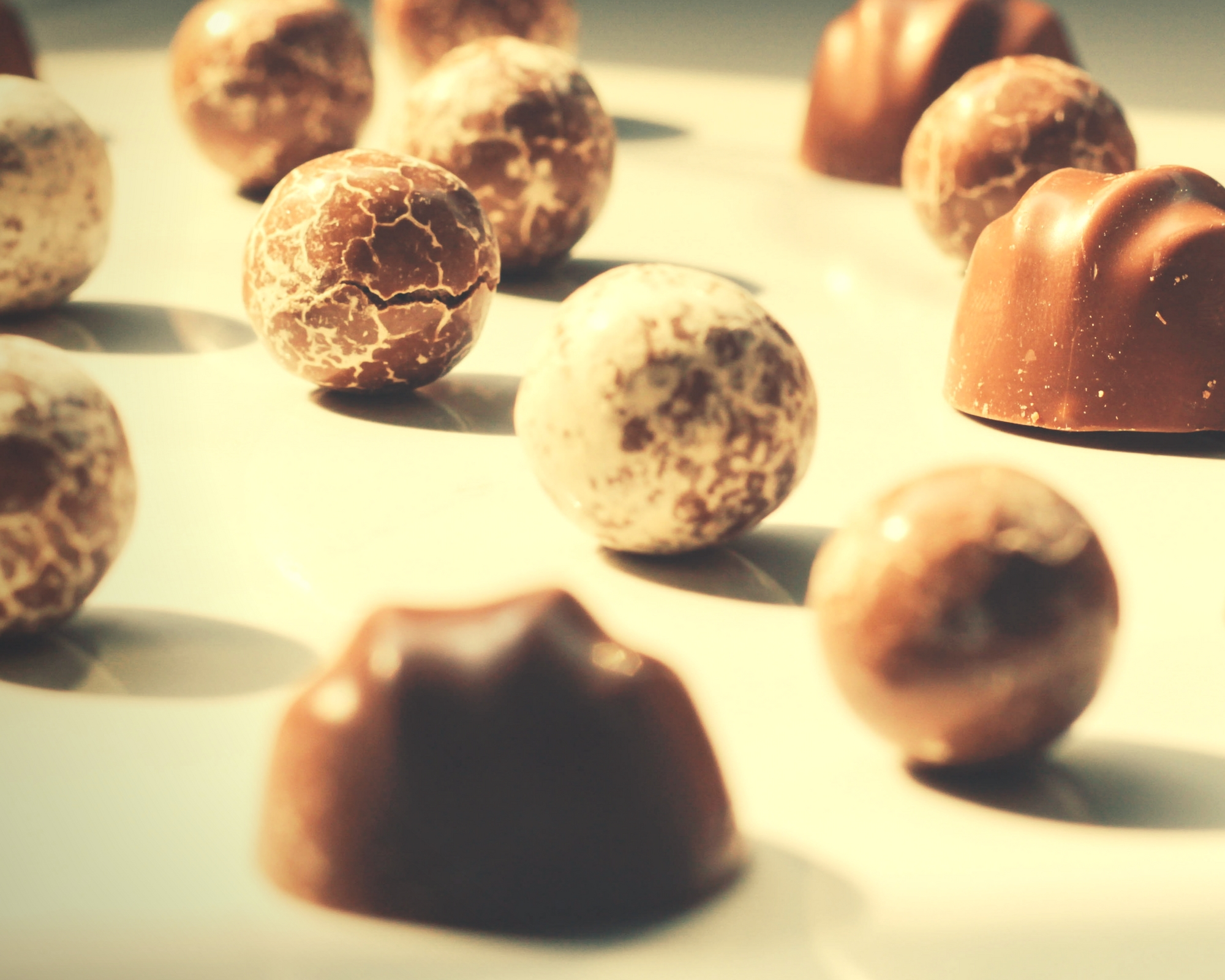 Celebrate Valentine's Day with Eco-Friendly Chocolate