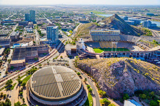 Master Odor Removal's Tempe, Arizona location now Green Business Certified