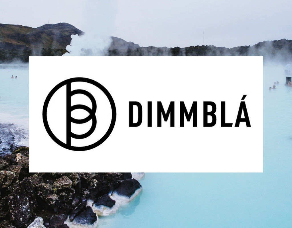Dimmblá Makes Zero Waste Clothing Production a Reality