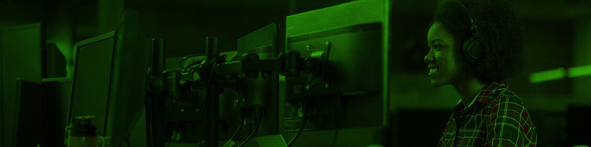 TechTeamOne: Green Tech Support