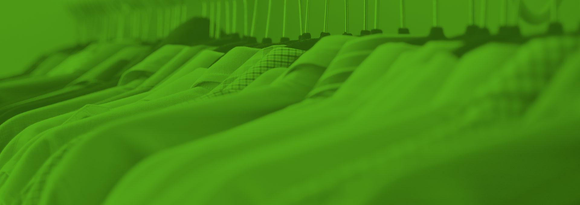 Henries – Utah's Greenest Dry Cleaners