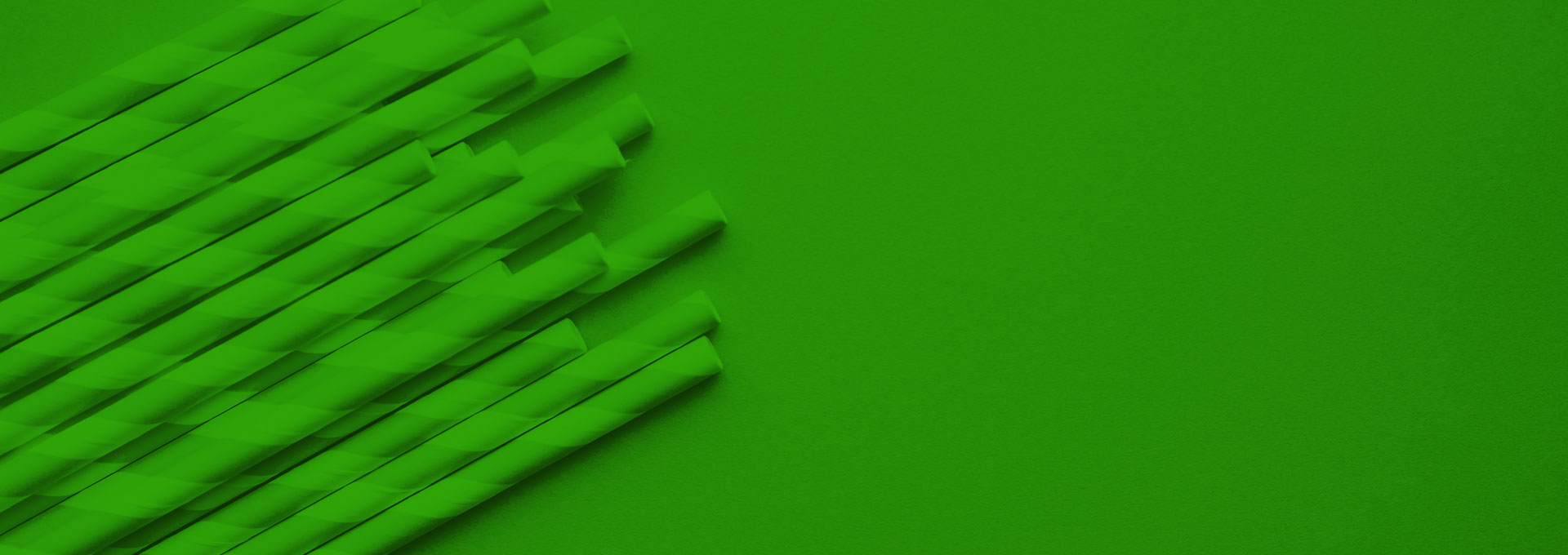 How Big a Difference Can Biodegradable Straws Make to the Environment?