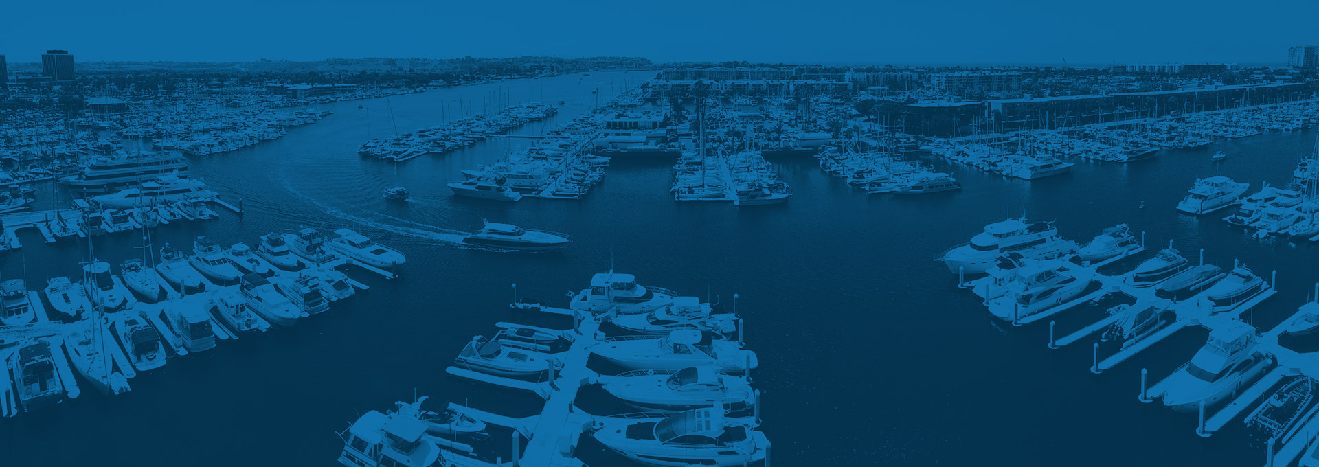 Sustainable Guide for Marina Owners and Operators: Getting Started